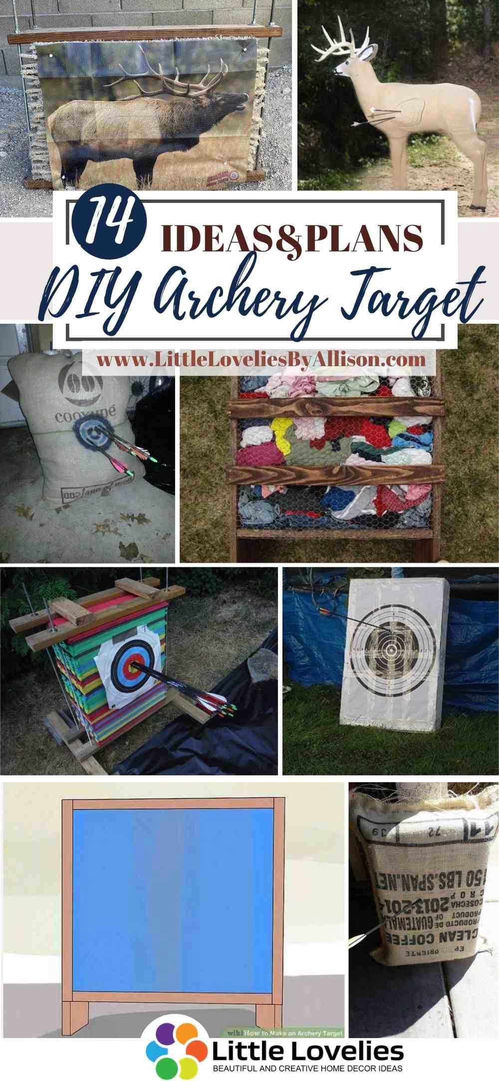 Best-DIY-Archery-Target