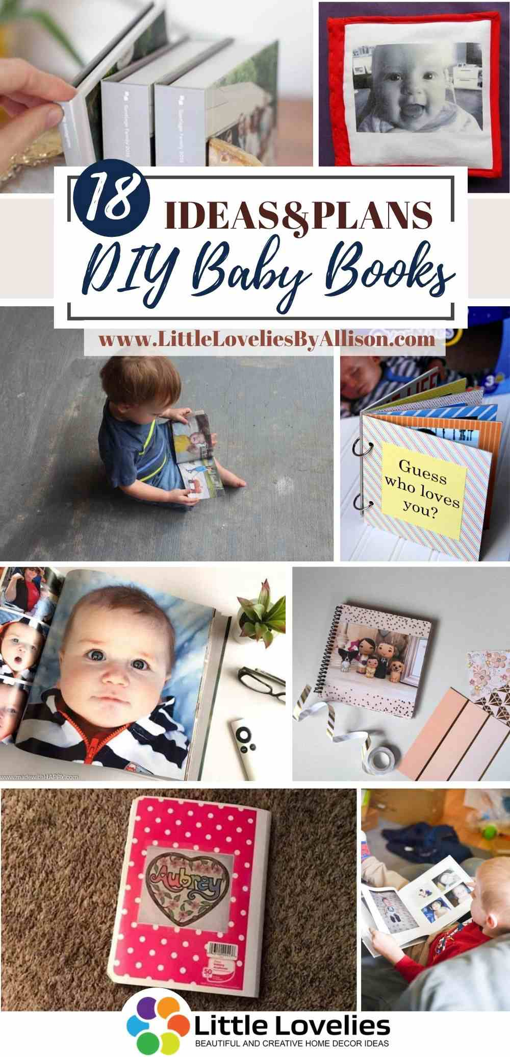 Best-DIY-Baby-Books