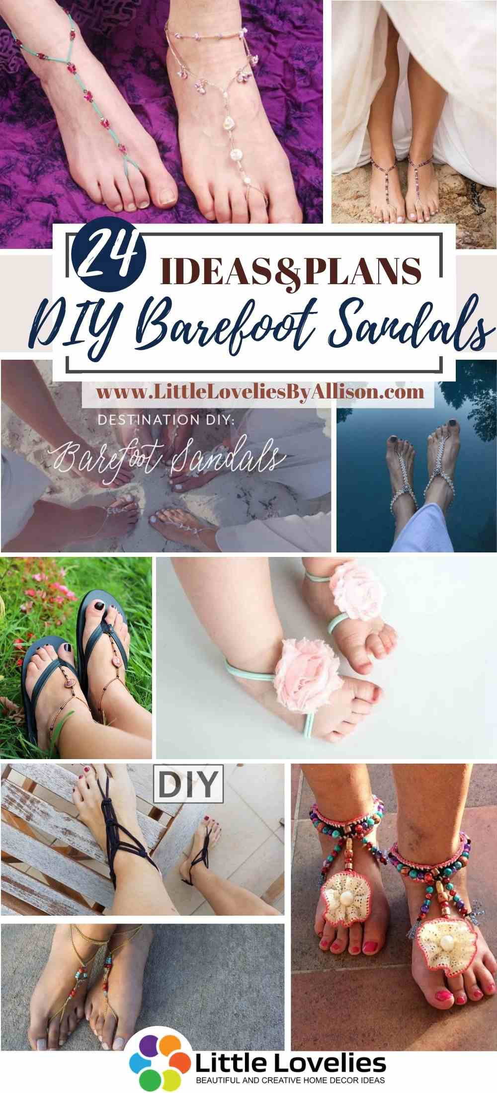 Best-DIY-Barefoot-Sandals