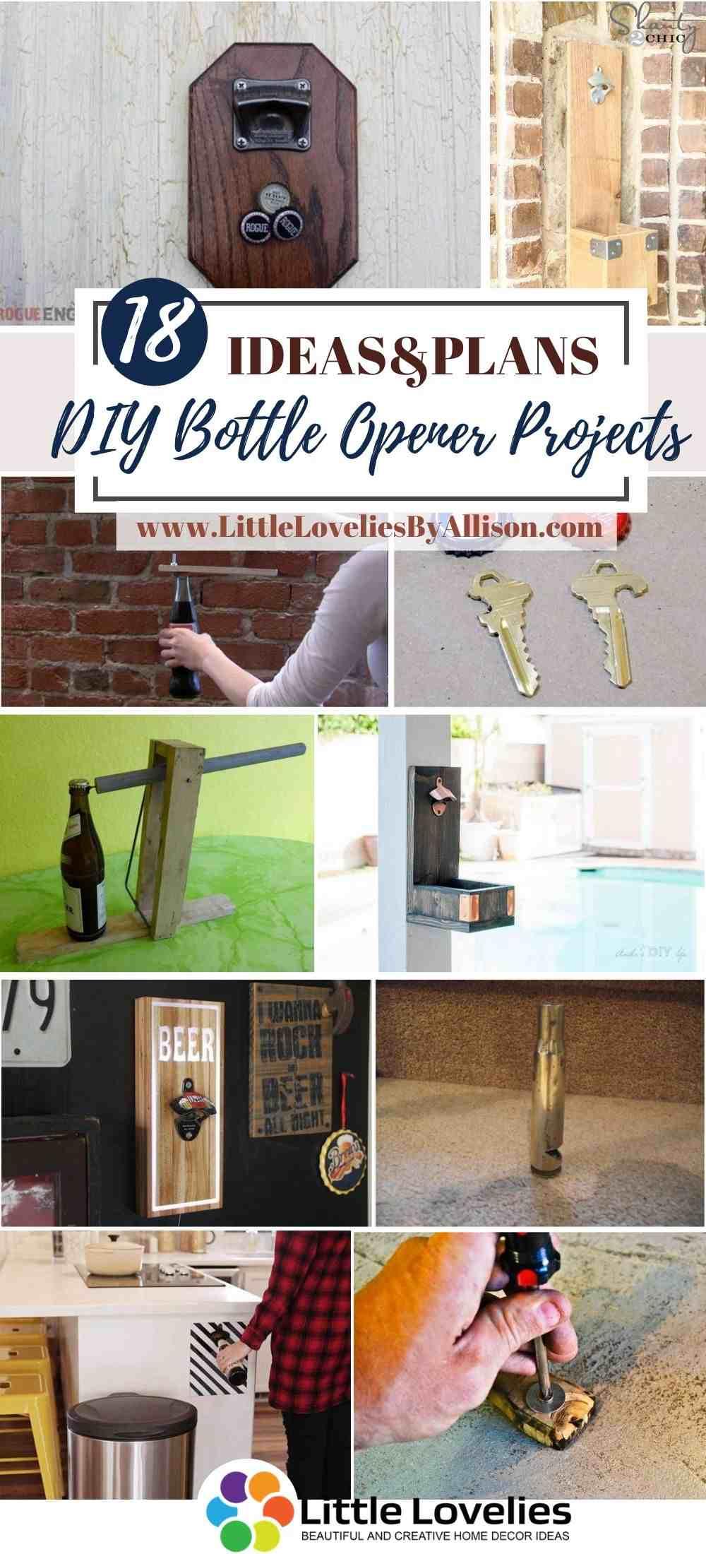 Best-DIY-Bottle-Opener-Projects