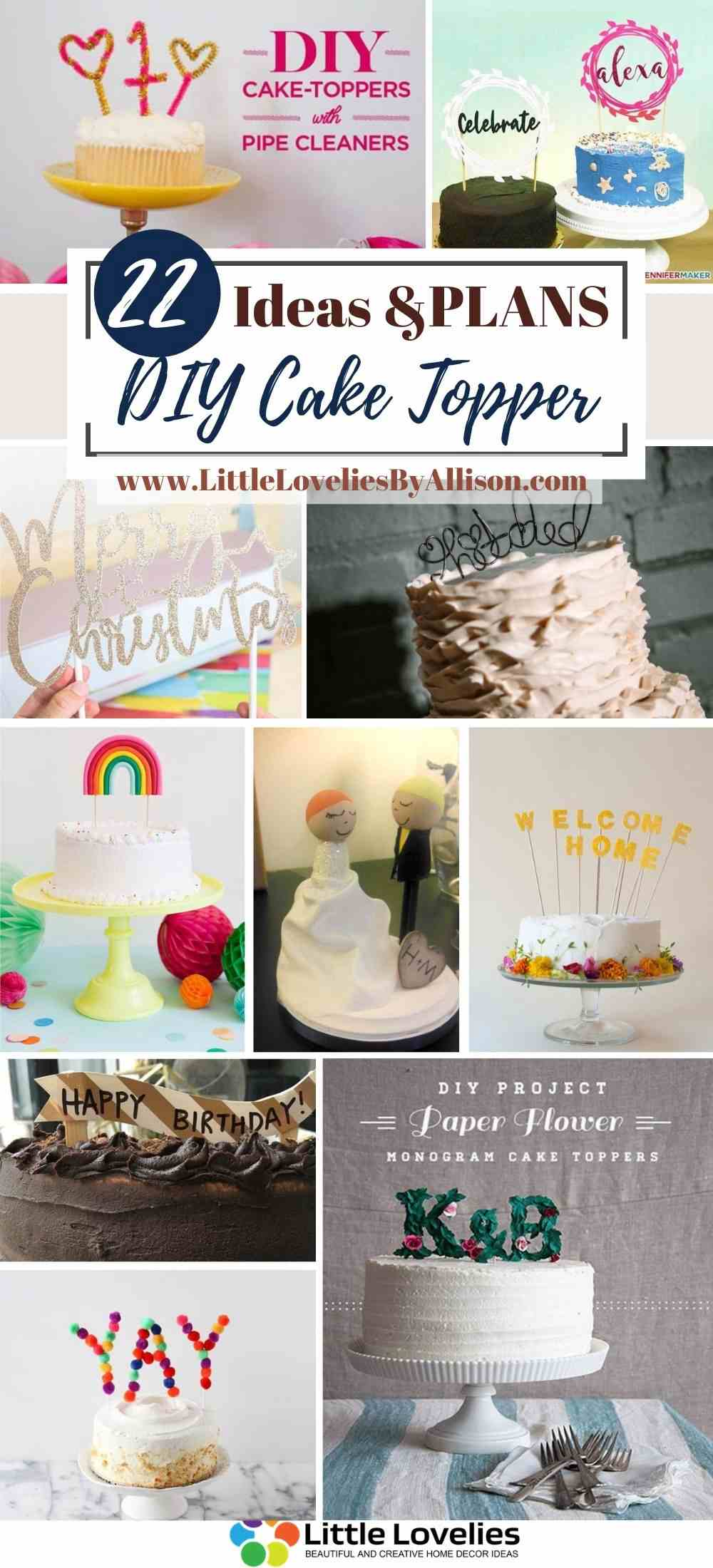 Best-DIY-Cake-Topper