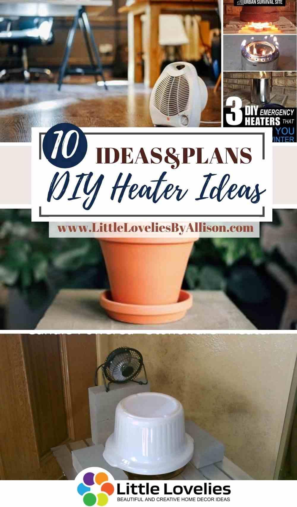Best-DIY-Heater-Ideas