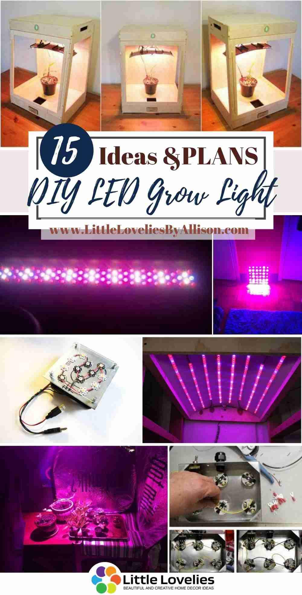 Best-DIY-LED-Grow-Light