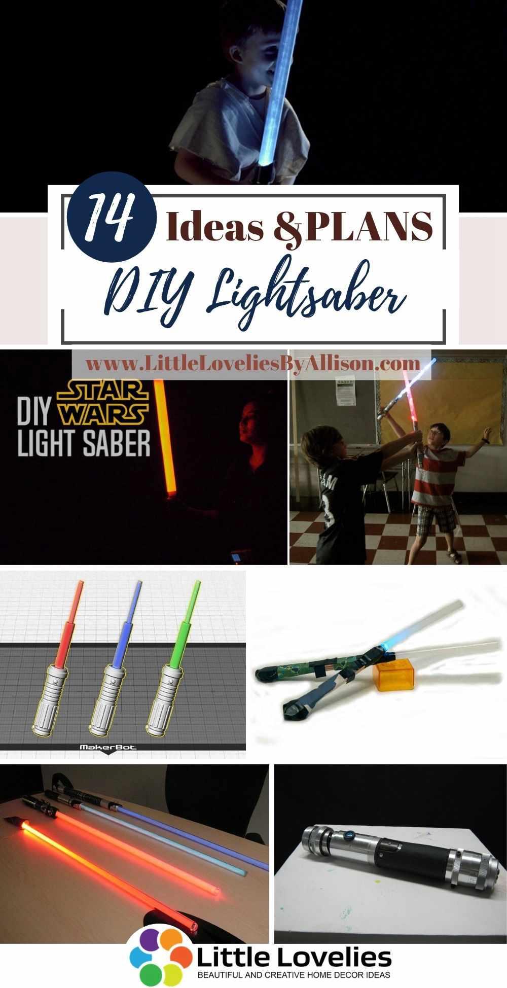 Best-DIY-Lightsaber