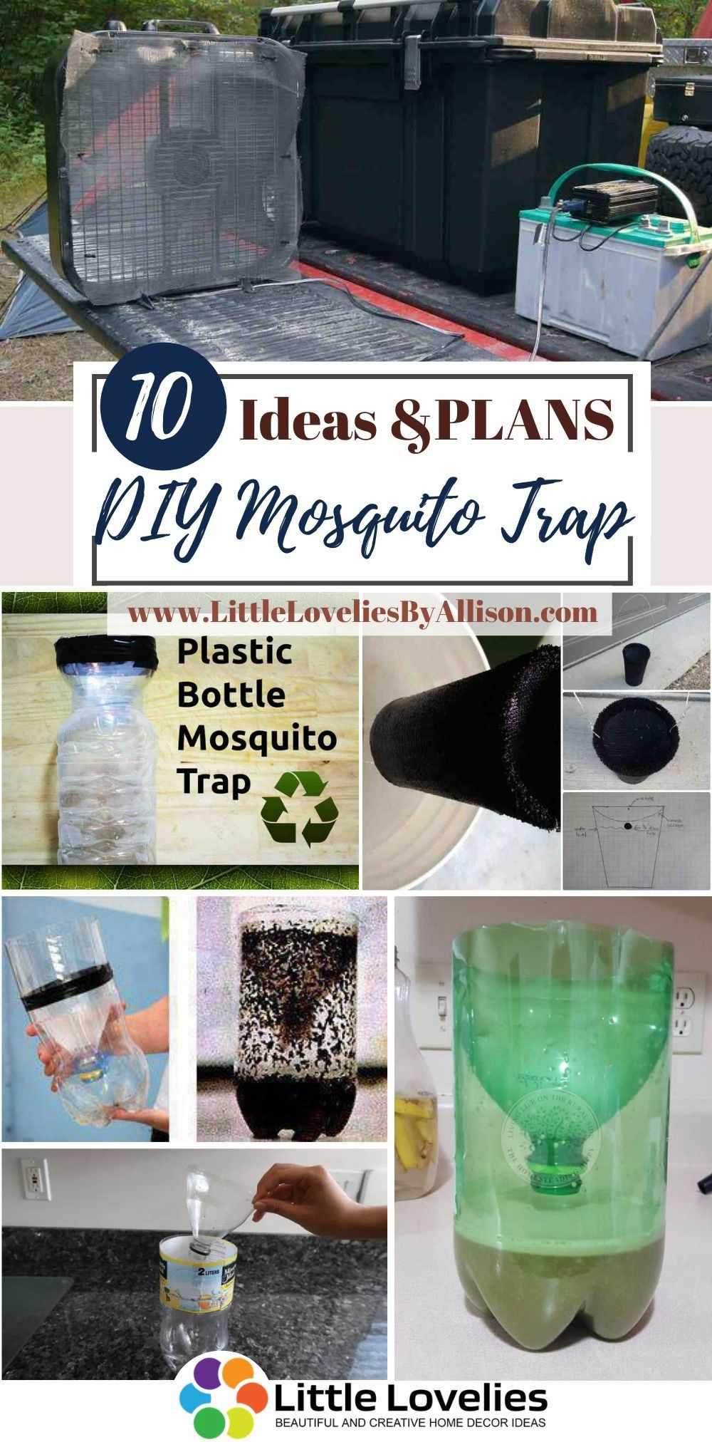 Best-DIY-Mosquito-Trap
