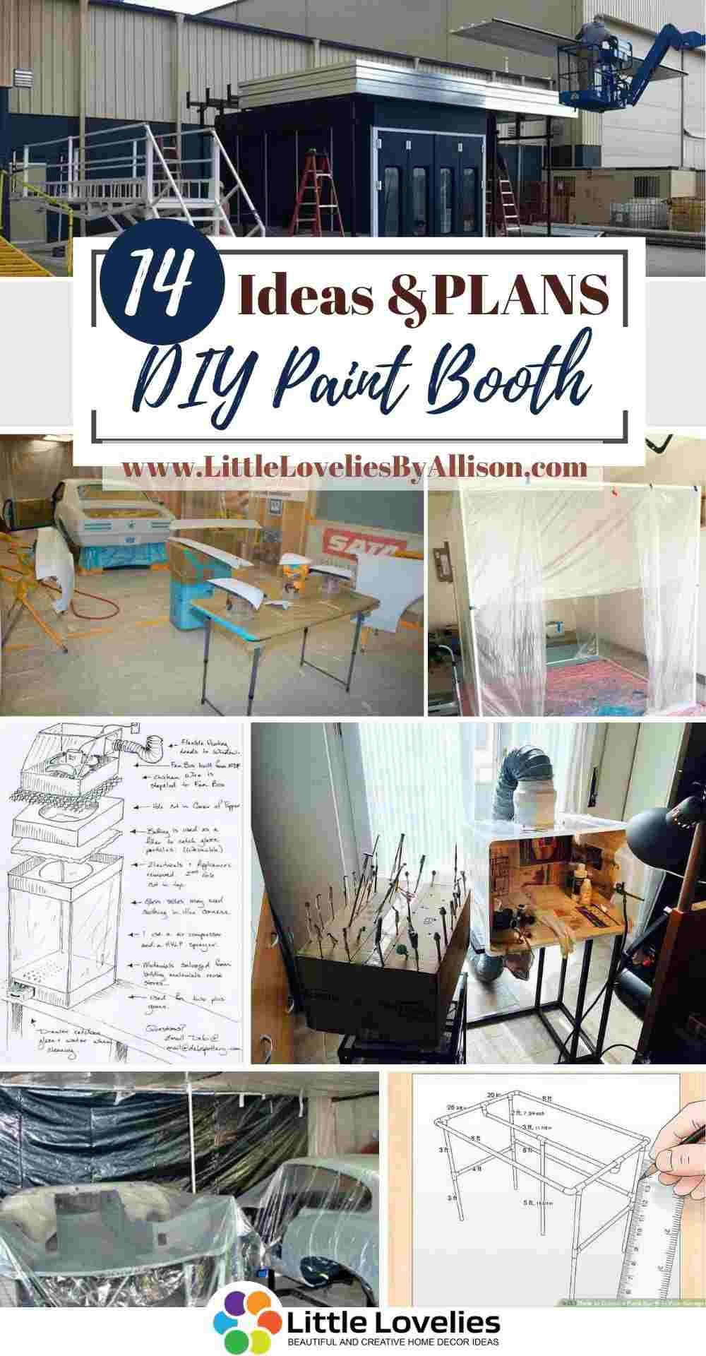 Best-DIY-Paint-Booth