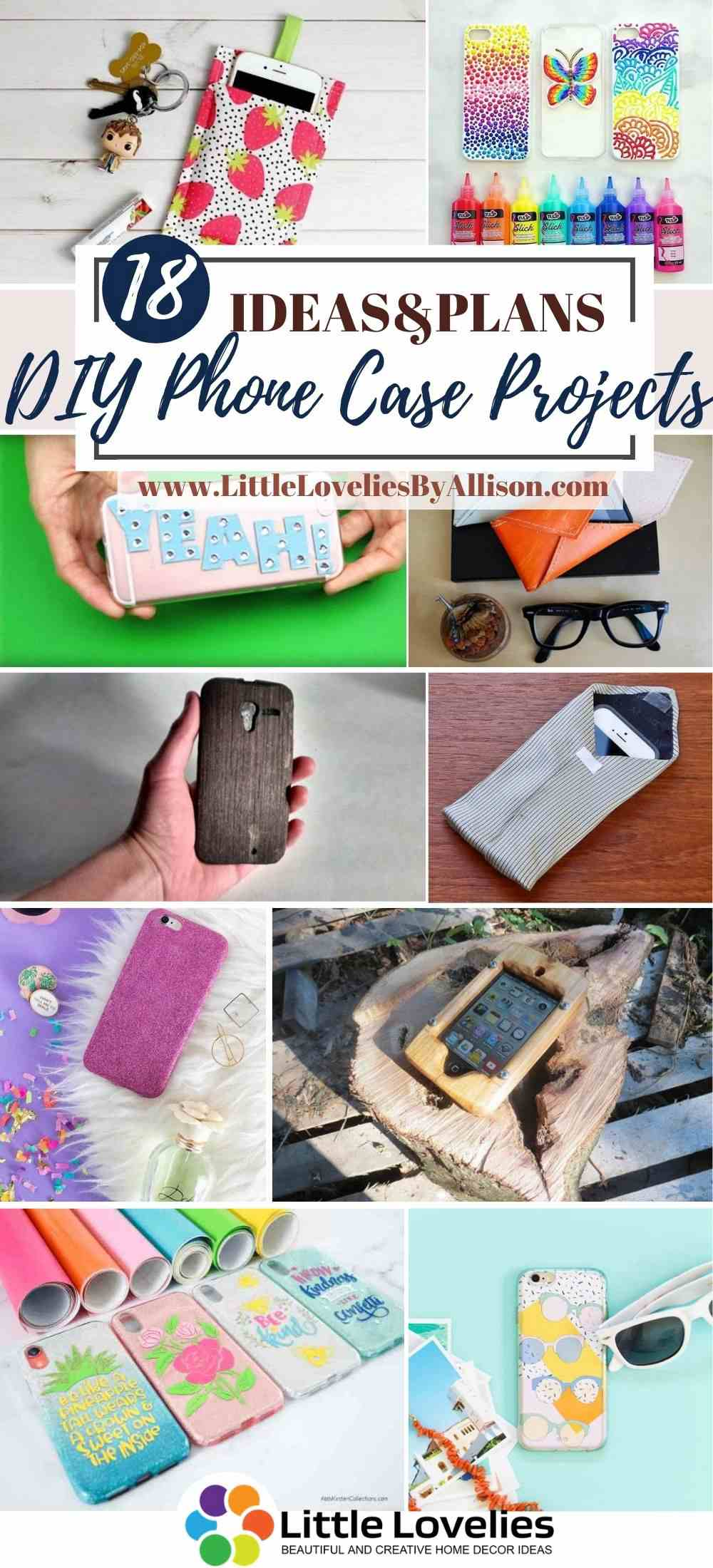 Best-DIY-Phone-Case-Projects