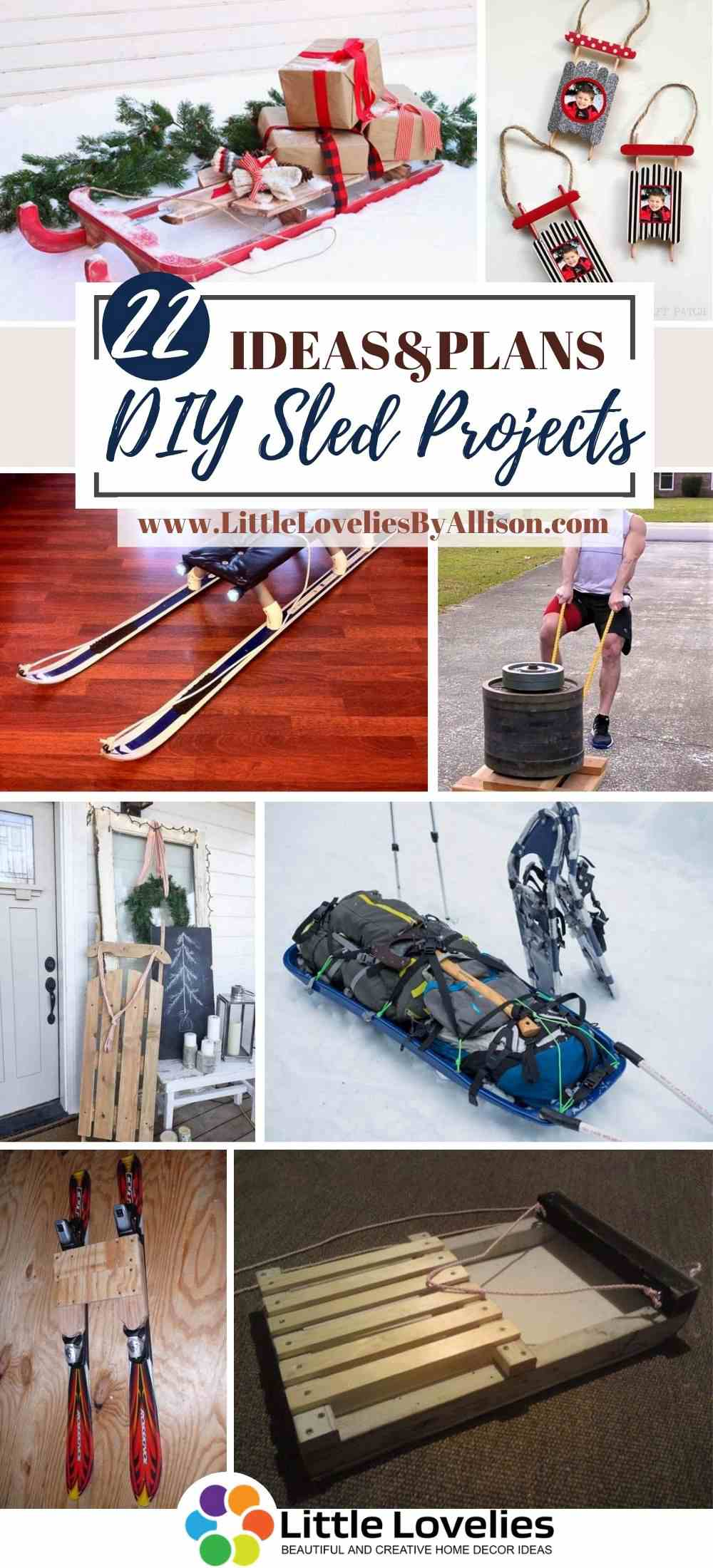 Best-DIY-Sled-Projects