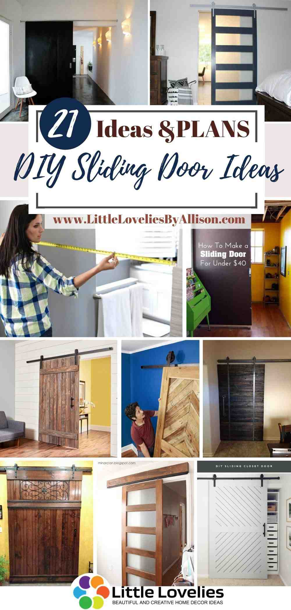 Best-DIY-Sliding-Door-Ideas