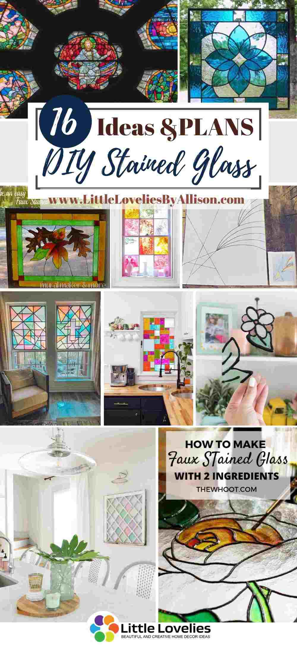 Best-DIY-Stained-Glass