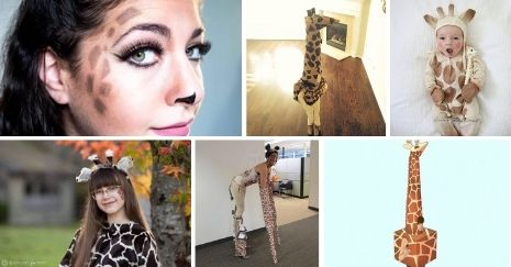 DIY-Giraffe-Costume