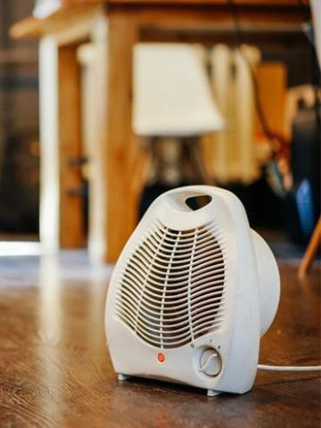 DIY Heater Ideas