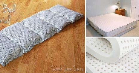 DIY-Mattress-Projects