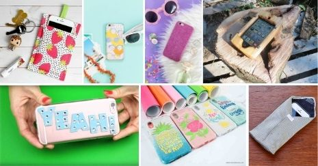 DIY-Phone-Case-Projects