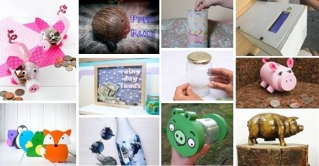 DIY-Piggy-Bank-Projects