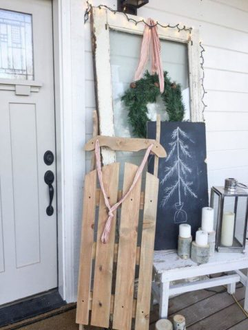 DIY Sled Projects