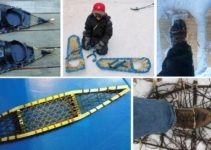 9 DIY Snowshoes – How To Make Snowshoes Like A Pro