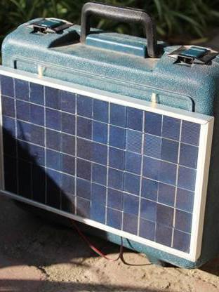 DIY Solar Generator Projects