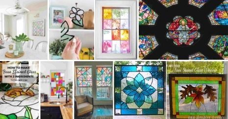 DIY-Stained-Glass