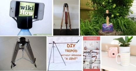DIY-Tripod-Ideas