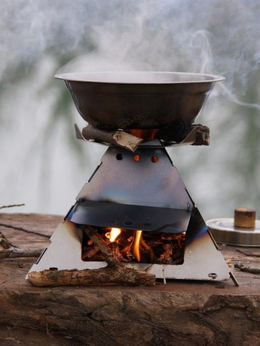 DIY Wood Stove Projects