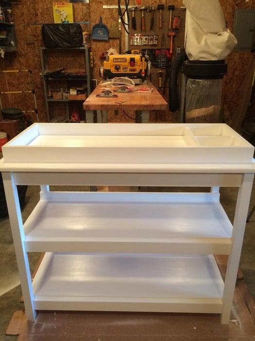 1-DIY-Baby-Changing-Table