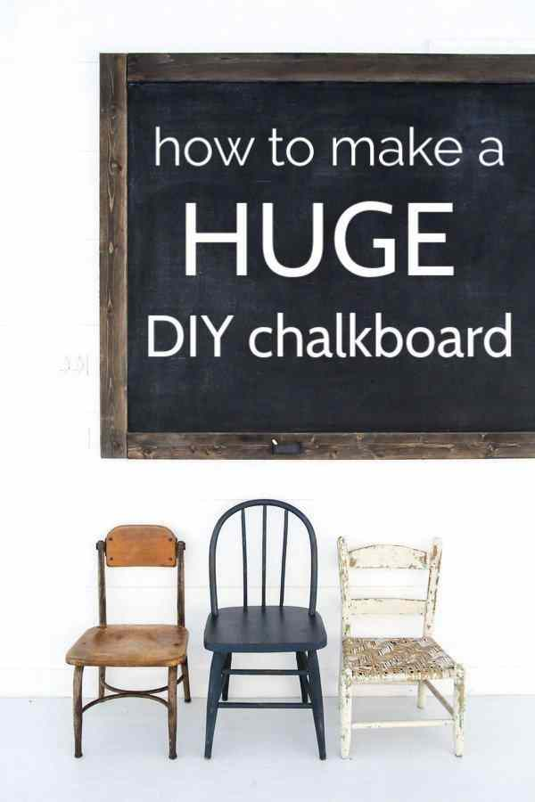 1-How-To-Build-A-Large-Chalkboard