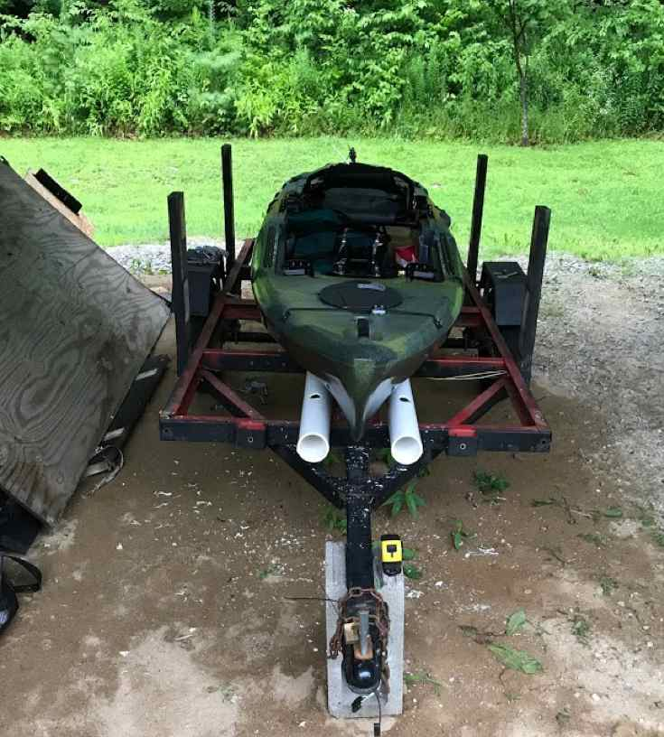 1-Reliable-Kayak-Trailer-Option