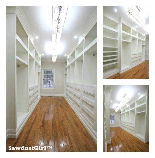 10. How To Plan And Design A Walk In Closet