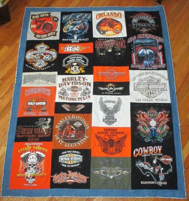 11-DIY-T-shirt-Quilts