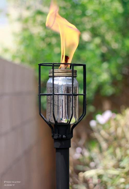 11-Industrial-Style-Tiki-Torch