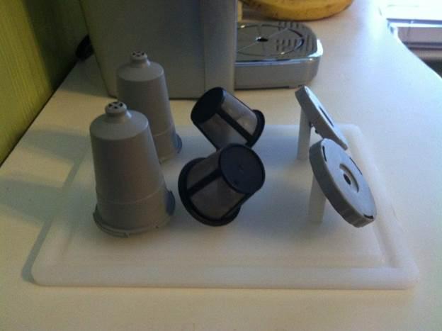 11. DIY K-Cup Drying Rack