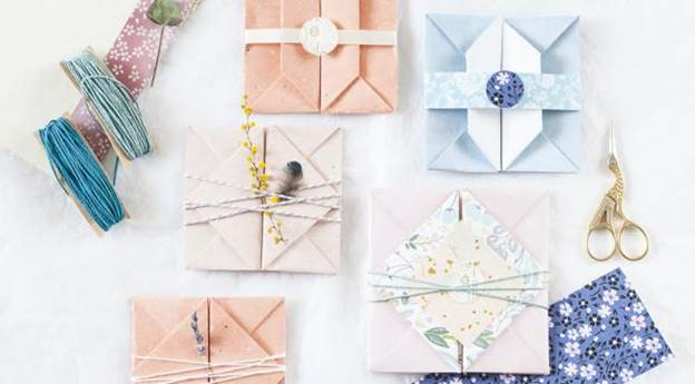 12-Making-An-Origami-Envelop