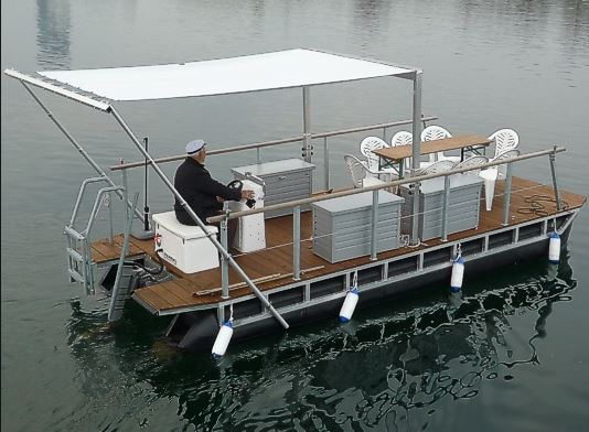 13-Everything-on-Pontoon-Boat