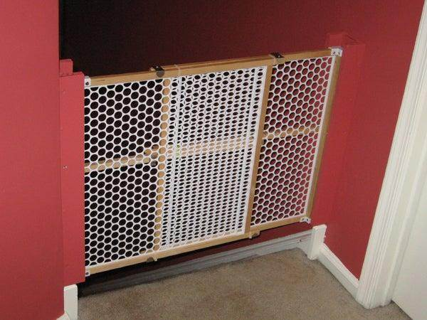 15-DIY-Baby-Gate-With-Great-Design