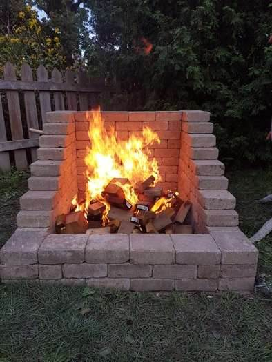 15-DIY-Fireplace