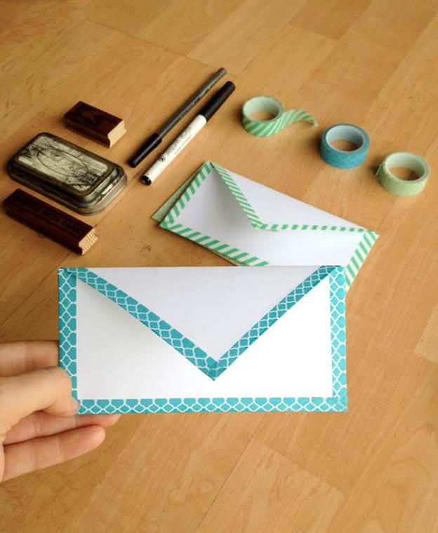 17-DIY-Paper-Envelop