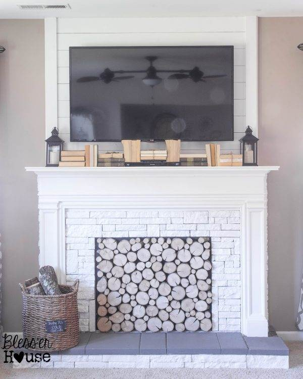 18-How-To-Build-A-Faux-Fireplace