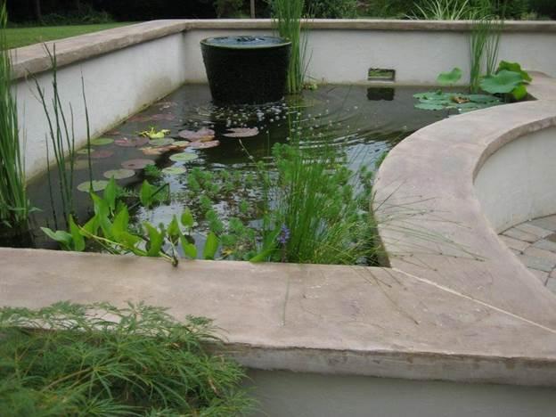 4-DIY-Koi-Pond