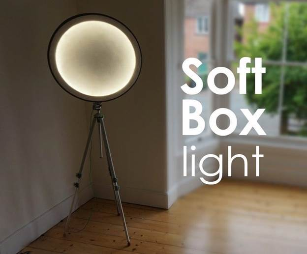 4-DIY-Softbox