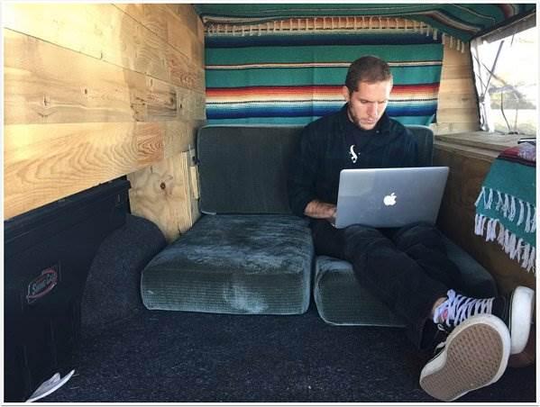 4. DIY Truck Camper Shell
