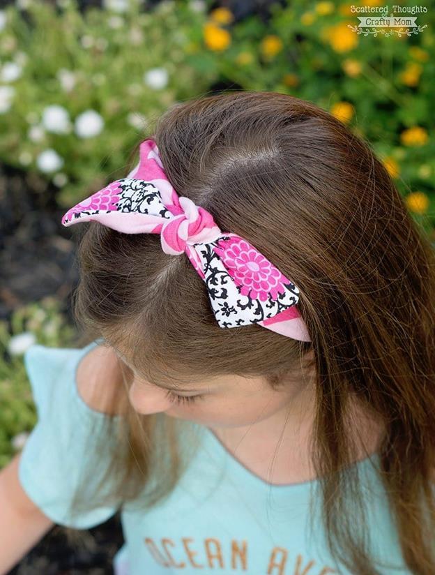 5-DIY-Knotted-Headband-Tutorial