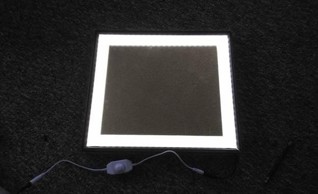 5-DIY-LED-Vanity-Mirror