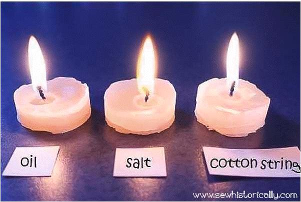 5-How-To-Make-Candle-Wicks-With-Cotton-String