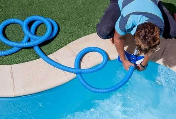 5. How To Make A Pool Vacuum Using Garden Hose