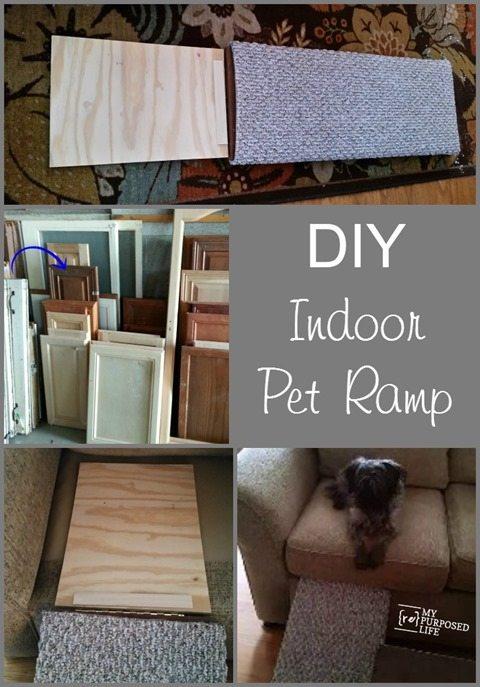 5. Indoor Ramp for Pets