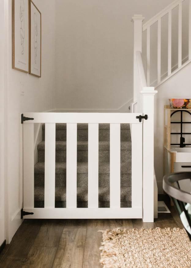 6-DIY-Baby-Gate