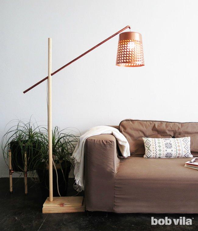 6-DIY-Floor-Lamp