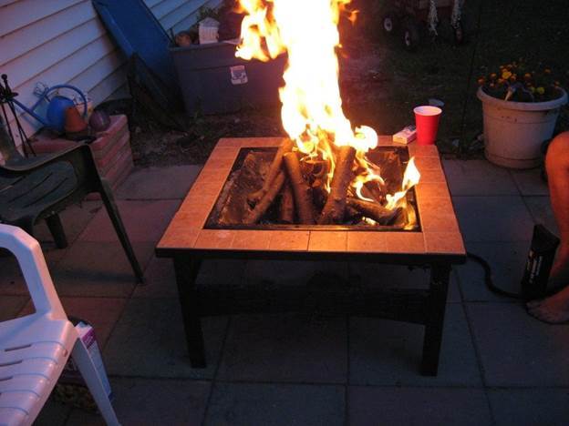 6-DIY-Outdoor-Fireplace