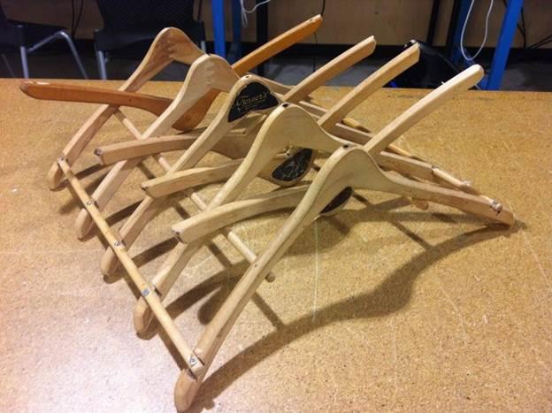 6. DIY Dish Drying Rack